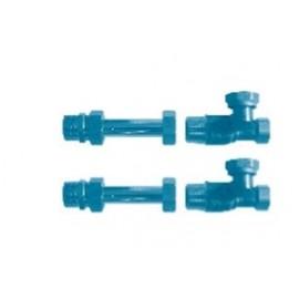 Гидравлчиеский присоединительный комплект для LUNA Platinum+ Baxi (7109314)